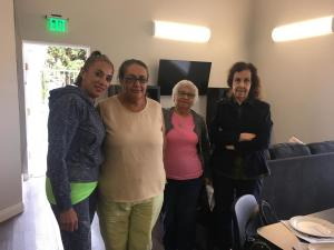 Scripps Healthy Living Class  August 2017 3