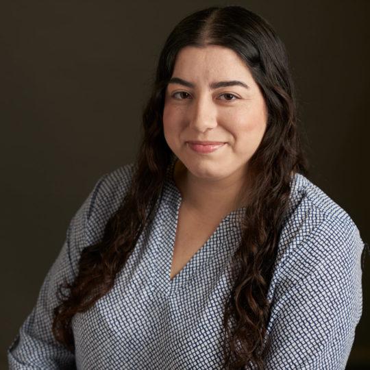 Vivian Preciado