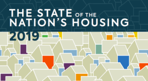 The State of the Nation's Housing 2019 @ The Federal Reserve Bank of Atlanta