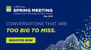 2021 ULI Spring Meeting